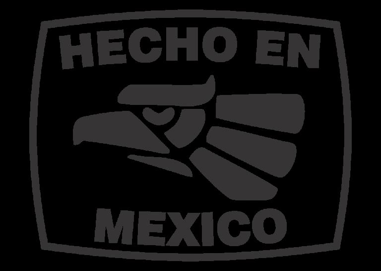 Somos una empresa 100% Mexicana